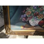 Барокова картина - 1816