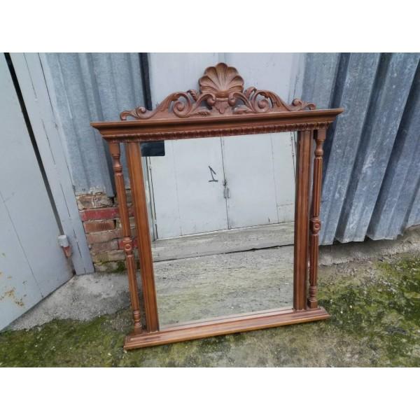 Бароково огледало от дъб - 1576