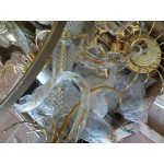 Чисто нови полилеи от метал и стъкло - 2254