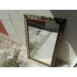 Комплект конзола и огледало от Испания - 4118