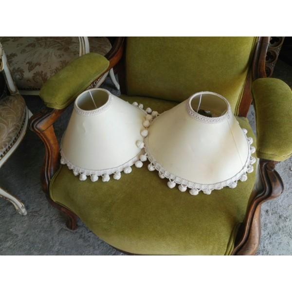 Шапки за настолни лампи от Испания - 4120