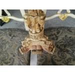 Индиска колона от Алабастер - 4163