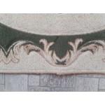 Малък елипсовиден килим - 1982