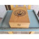 Малка дървена кутия - 1959