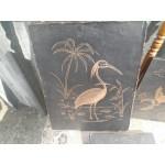 Рисунки върху медна основа - 1887