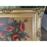 Прекрасна барокова картина - 1831