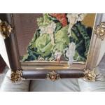Гоблен в барокова рамка - 1836