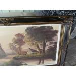 Авторска картина масло - 1841
