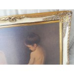 Картина върху фазер - 1785