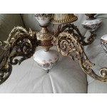 Голям бароков полилей петица - 1760