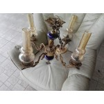 Голям бароков полилей четворка - 1762