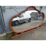 Голямо елипсовидно огледало - 1622