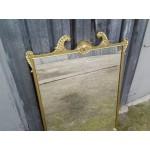 Високо огледало от бук - 1587