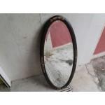 Кристално дъбово огледало с фасет Испания - 4143