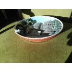 Декоративна порцеланова чиния за стена Испания - 4133