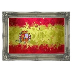 Картини от Испания