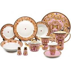 Кухненски съдове, чаши и принадлежности