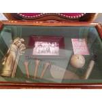 Рамка от залата на славата в САЩ по Голф - Ben Hogan - 2355