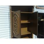 Висок шкаф - библиотека - Модел 1314
