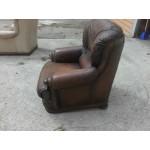 Кожен фотьойл , Забележки - Д3004