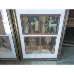 Литографии с църковни мотиви - А3060