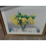 Картина - маслени бои - Букет - А3024