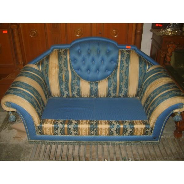 Италиански диван - без възглавници - Д016