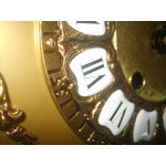 Антикварен Часовник WALT- Италя - C.ZANARDI - Номер А066